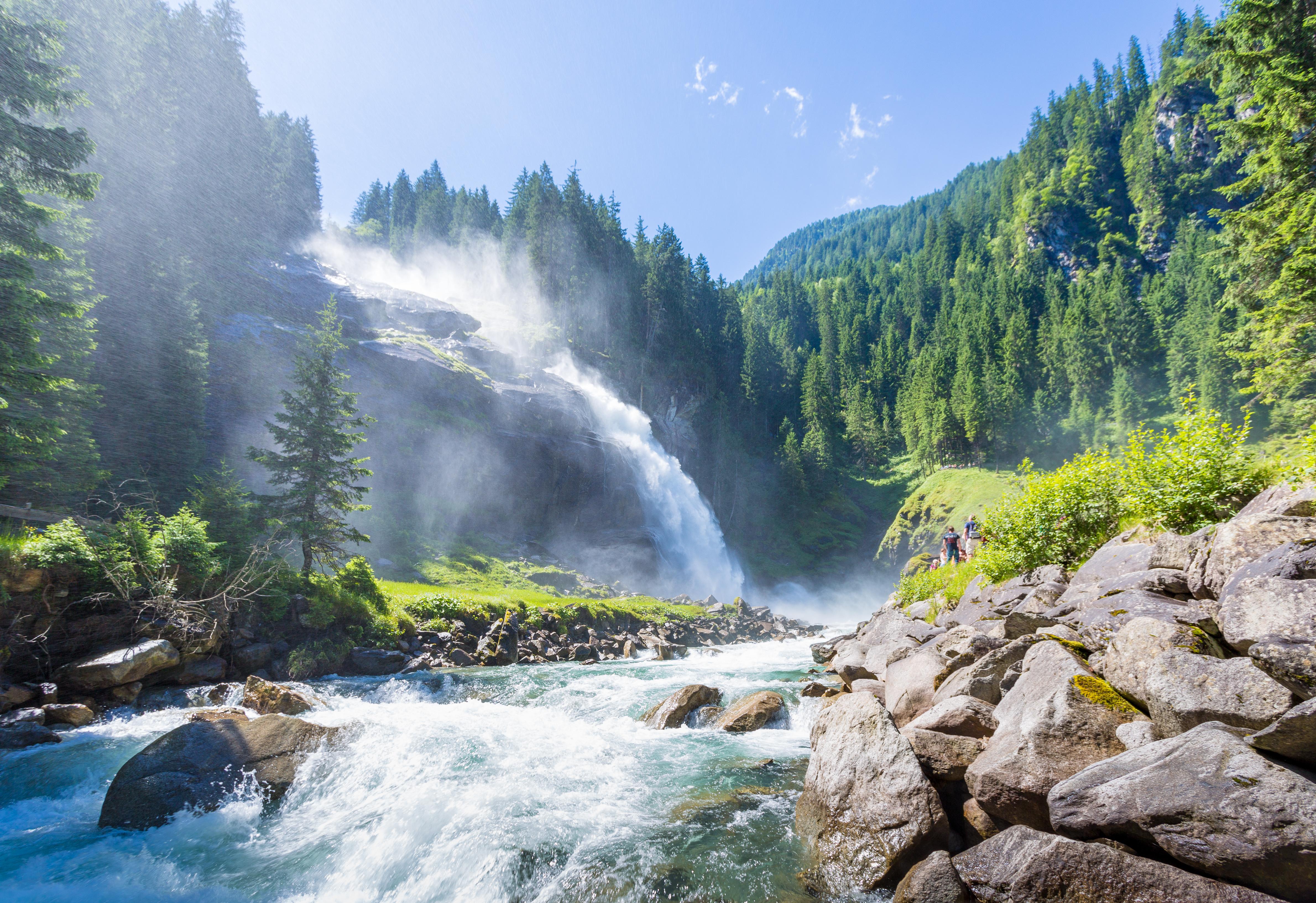 4. Leerzaam uitje naar Wasser Wunder Welt