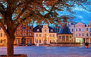 UNESCO Werelderfgoed: Wismar