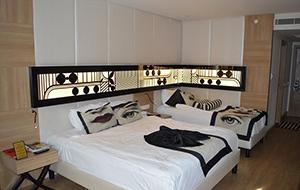 Vijfsterren luxe: Hotel Delphin Imperial