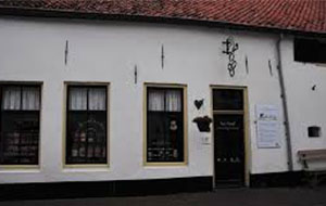 Nederlands Bakkerijmuseum in Hattem