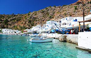 Veelzijdig Kreta