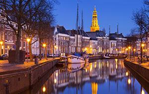 Er gaat niets boven Groningen