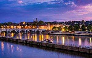 Bourgondisch genieten in Maastricht