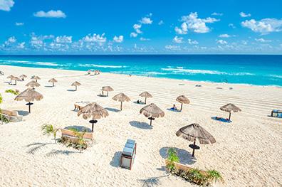 Exotisch Cancún