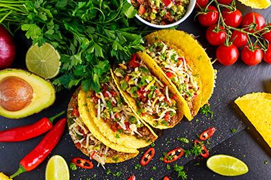 Culinair genieten in Mexico
