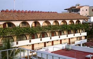 5. Kleinschalig en gezellig: Appartement Los Arcos Suites