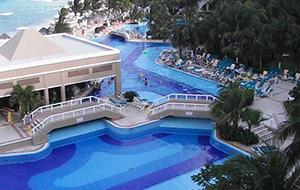 5. Vervelen bestaat niet bij Hotel RIU Caribe
