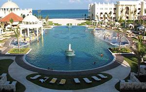4. Hotel Iberostar Grand Hotel Paraiso met privébutler