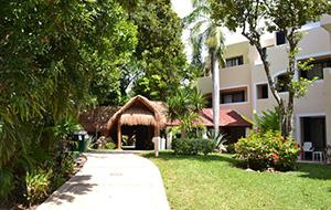 3. Hier kom je niks tekort: Hotel Viva Wyndham Maya