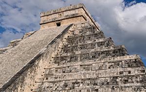 2. Eén van de belangrijkste Maya-steden: Chichén Itzá