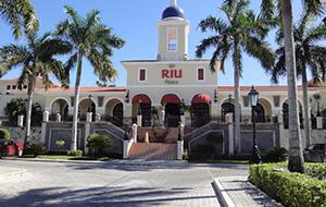 4. Luxer dan luxe: Hotel RIU Palace Mexico