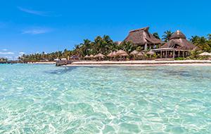 2. Uitstapje naar Isla Mujeres