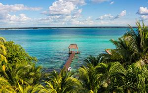 1. Krijg het ultieme vakantiegevoel in Quintana Roo