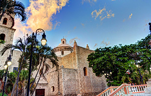 2. Maak kennis met Mexico in Mérida