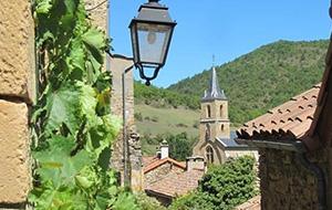 Cultuursnuiven in Millau-Aveyron