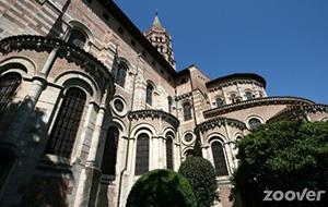 Ontdek Toulouse