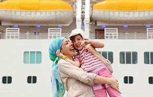 Disney Cruise voor alle leeftijden