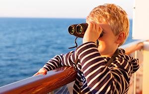 Disney Cruise Line: Magisch vakantie vieren