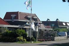 Hogenboom Appartementencomplex Bosch en Zee