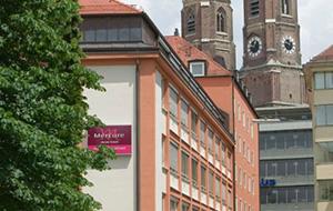 Mercure Munchen Altstadt