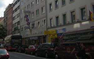 Hotel Conrad de Ville