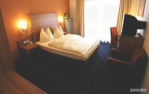 Centraal overnachten: Hotel Bavaria