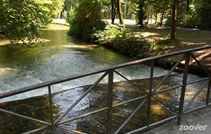 Het grootste park van Duitsland