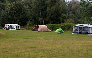 Camping Natuurkampeerterrein Wega
