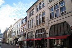 Hotel Malts Haarlem