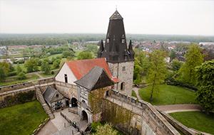 1.Historisch Bad Bentheim