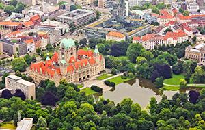 2.Verover cultureel Hannover
