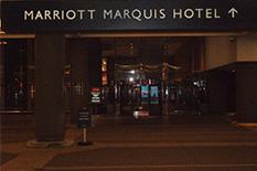 Hotel Marriot Marquis