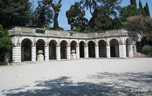 Colline du Château