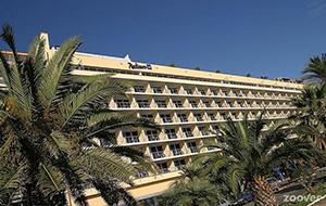 Hotel Radisson Blu Nice