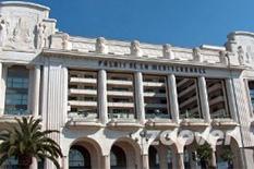 Hotel Palais de la Mediterranee