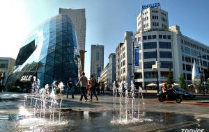 Het is fijn winkelen in Eindhoven