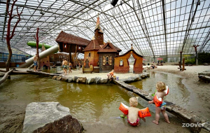 Recreatiepark TerSpegelt: veel activiteiten voor alle leeftijden