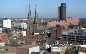 Tilburg: studentenstad met rijk uitgaansleven