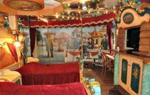 Efteling Hotel: logeer in sprookjessfeer