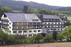 Hotel Sauerland Alpin