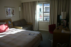 Hotel Novotel Lille Centre Grand Place