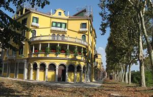 Hotel Best Western in Venetië