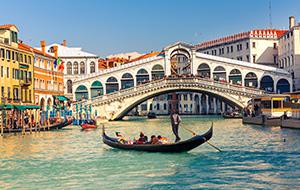 Romantisch Veneto