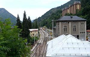 Bergachtig Piemonte