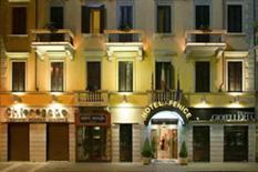 Appartement Residence I Cormorani