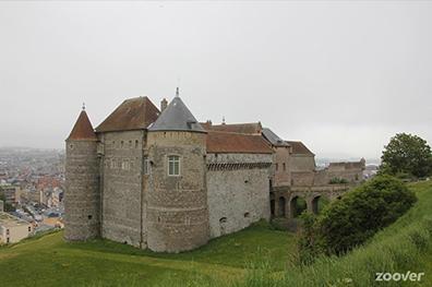 Top 5 kastelen en ruïnes