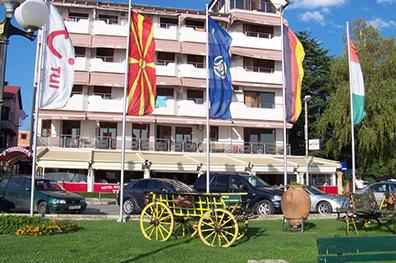 3x de mooiste hotels
