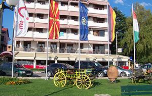 Kleinschalig Hotel Tino