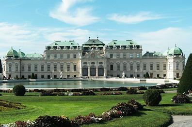 Bewonder Oostenrijk