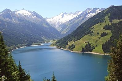 Indrukwekkend Tirol